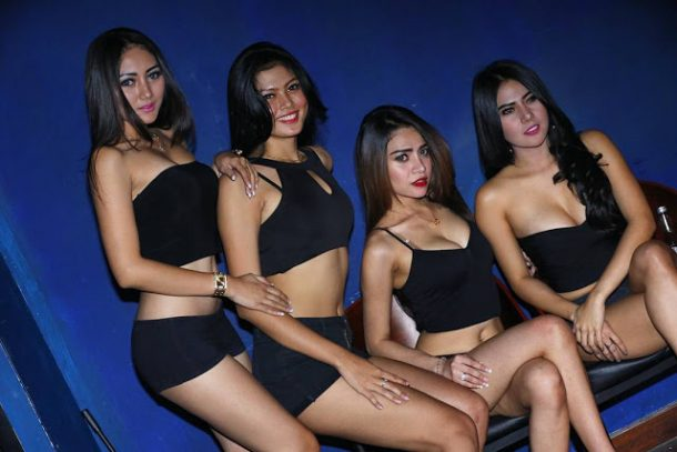 hottest popular model indonesia