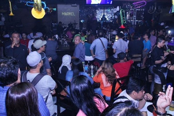 sutos surabaya nightlife